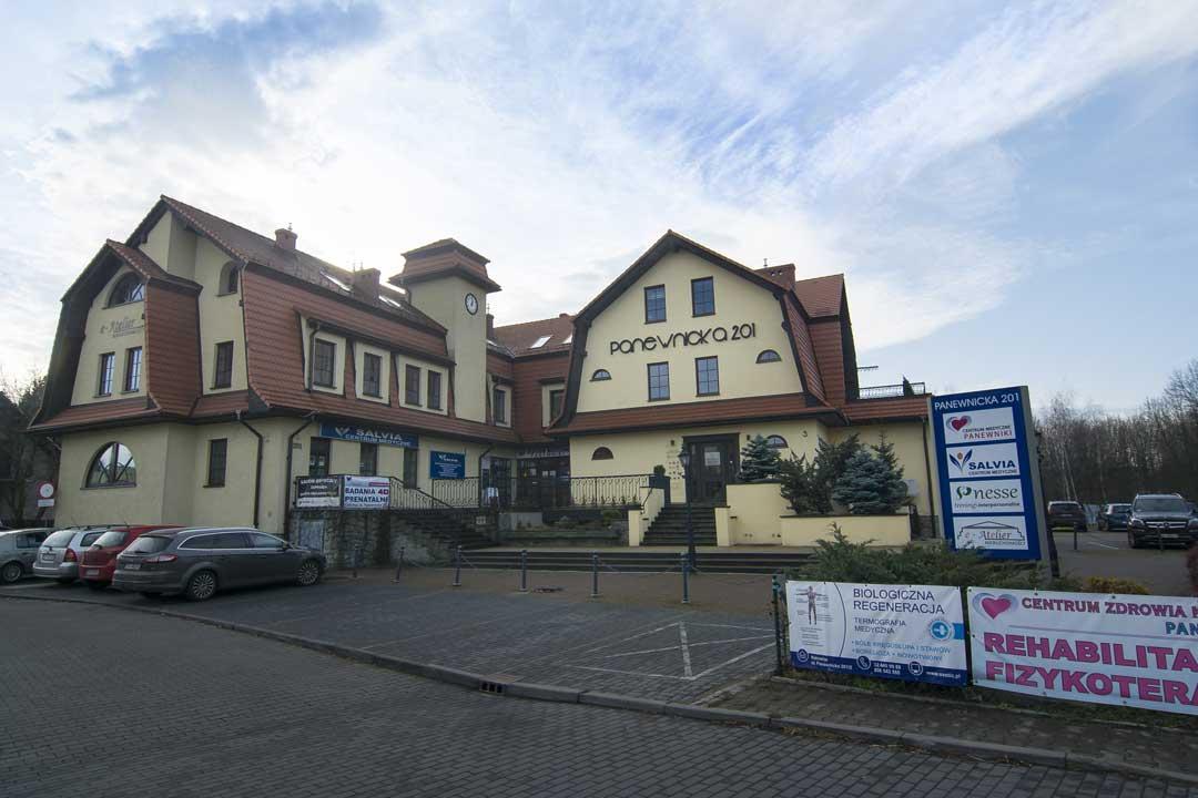 Placówka w Katowicach