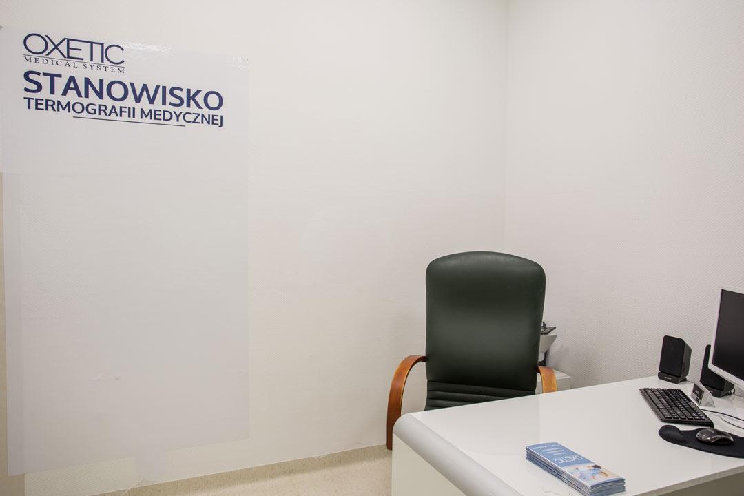 Biurko w Warszawie