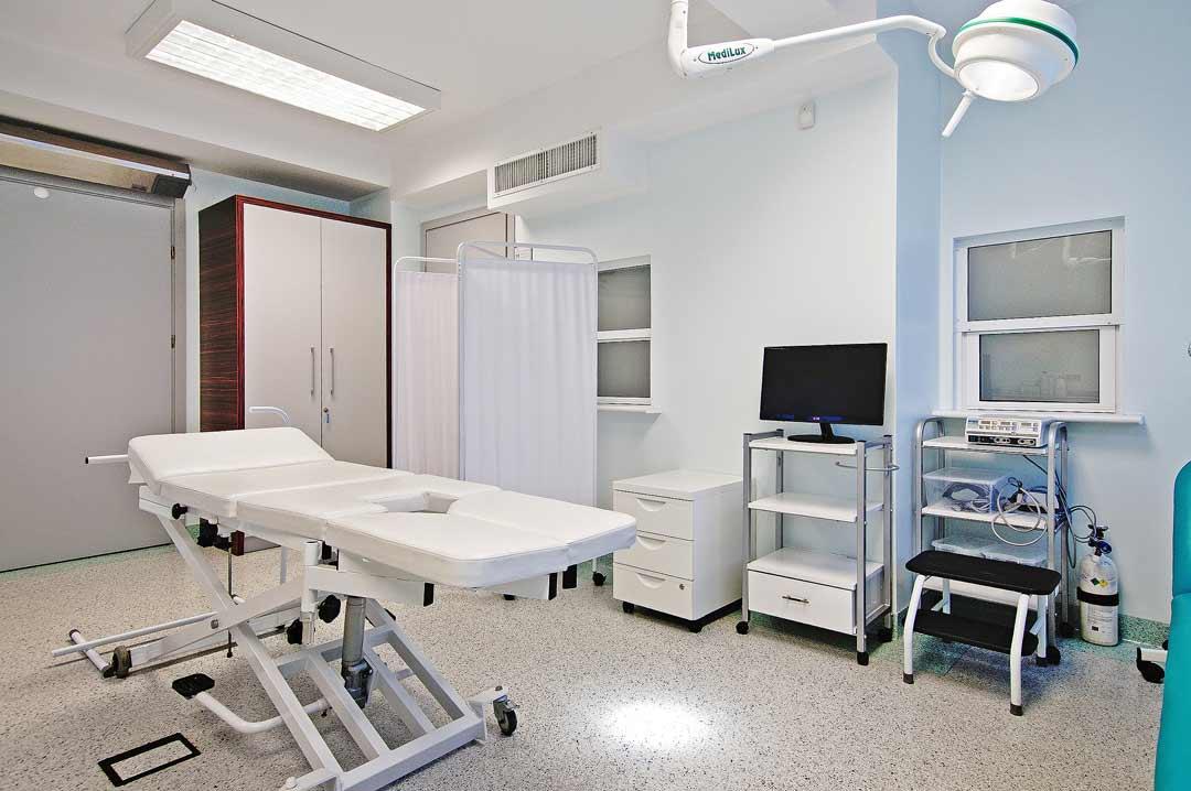 Urządzenia medyczne w Gdańsku